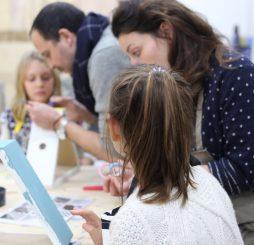 Fabrique de Noël #2 – Ateliers DIY à Marseille