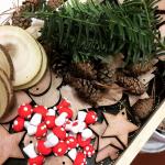 Atelier DIY enfants – Décorations de Noël «Nature»